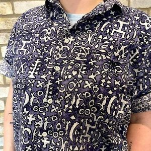 Dockers 90s Buttonup